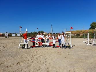 Pistas de equitación en Lleida
